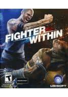 北米版 FIGHTER WITHIN (国内版本体動作可)