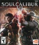 北米版 SOULCALIBUR VI(国内版本体動作可)
