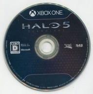 Halo5:Guardians リミテッドエディション(状態:ゲームディスクのみ)