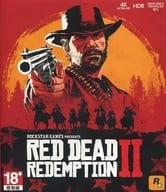 アジア版 RED DEAD REDEMPTION II(18歳以上対象・国内版本体動作可)
