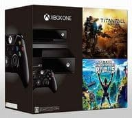 XboxOne本体 + Kinect DayOneエディション