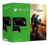 XboxOne main body Titan fall included version
