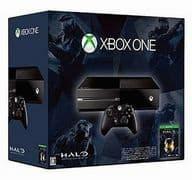 XboxOne本体 Halo:The Master Chief Collection同梱版