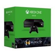 XboxOne本体 500GB (Halo: The Master Chief Collection 同梱版)