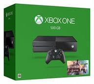 XboxOne本体 500GB バトルフィールド1同梱版