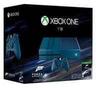 Xbox One本体 Xbox One 1TB Motorsport 6 リミテッド エディション