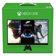 Xbox One bodyXbox One 1 tb (Amazon only)