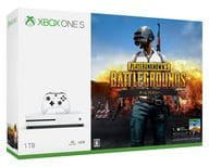 XboxOneS本体 1TB PlayerUnkowns Battlegrounds同梱版