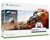XboxOne S本体 1TB(Forza Horizon 4同梱版)