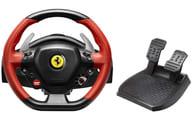 THRUSTMASTER Ferrari 458 Spider Raching Wheel for Xbox One