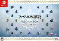 Fire Emblem Musou Premium Box