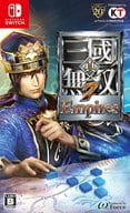 True · Dynasty Warriors (video game) 7 Empires