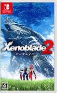 Xenoblade 2 (Xenoblide 2) [Regular Edition]