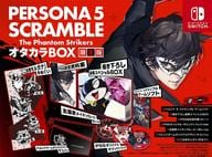 Persona 5 Scramble Takara Box
