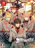 Code: Realize -Shiragin no Miracle- for Nintendo Switch [Limited Edition]