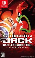 Samurai Jack : The Battle of Space-Time