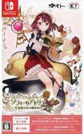 Atelier Sophie : Mysterious Book Alchemist - DX