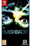 EU version FLASHBACK (domestic version can be operated)
