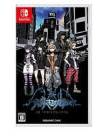 New The World Ends with You