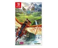 Monster Hunter Stories 2 : Wings of Destruction