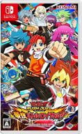 Yu-Gi-Oh! Rush Duel : The Strongest battle royal!