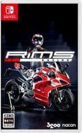 Rim's racing