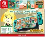 Kiseru SET Collection動物森林Type-A