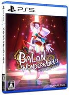Balan Wonder World