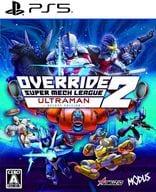 Override 2 : Super Mecha League ULTRAMAN DX Edition