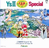 Ys 3 JDK Special