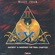 Music from Ys 2
