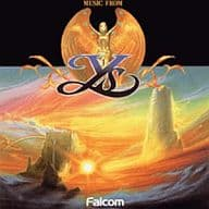 Music From YS [Resale Version]