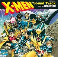 X-Men original soundtrack