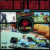 Power drift & mega drive - G.S.M.SEGA 2- (initial specification)