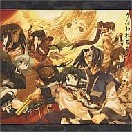 Utawarerumono: Itsuwari-no Kamen Original Original Soundtrack