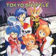 Mobile Warrior SD Gundam ・ TOKYO SHUFFLE Tokyo Shuffle