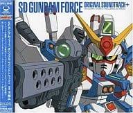 SD GUNDAM FORCE Original Original Soundtrack +