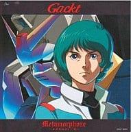 Gackt/Metamorphoze ~ Metamorphose ~ LIMITED edition with DVD] Film 「 MOBILE SUIT Z GUNDAM - Successor of the Star - 」 Opening Theme