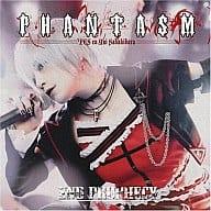 AVENGING SPIRIT (CV : Yui Sakakibara) / ~ PHANTASM ~ End Prophecy [with DVD]