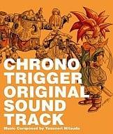 [DS version] CHRONO TRIGGER original original soundtrack [with DVD]
