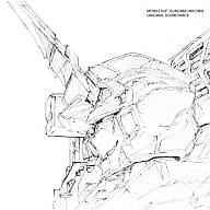 MOBILE SUIT GUNDAM UC Original Original Soundtrack