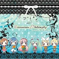 OSTER project feat. Miku Hatsune / Cinnamon Philosophy