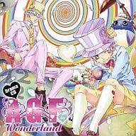 Drama CD AGF in Wonderland