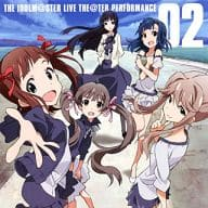 """""""Idol Master M.ILL.ION Live!"""" THE IDOLM @ STER LIVE THE @ TER PERFORMANCE 02"""