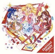 STAR☆ANIS / Diamond Happy ~ TV Anime 『 Aikatsu!! 』 New OP Theme Song