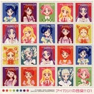 TV Anime / Datacardas Aikatsu!! Original Original Soundtrack