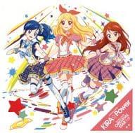 STAR☆ANIS / Kira ☆ Power / original star TV anime 「 Data Card DAS Aikatsu!! 」 OP & ED theme song