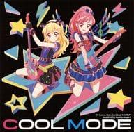 STAR ☆ ANIS / COOL MODE TV Anime 「 Datacarddas 『 Aikatsu!! 』 」 Insert Song Single 1