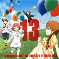 """""""Idol Master M.ILL.ION Live!"""" THE IDOLM @ STER LIVE THE @ TER PERFORMANCE 13"""