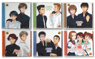 THE PRINCE OF TENNIS on the Radio Monthly Special Box 2 (Condition : CD6-Pack only)
